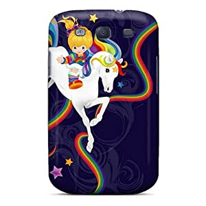 New Design Shatterproof Cases For Galaxy S3 Black Friday