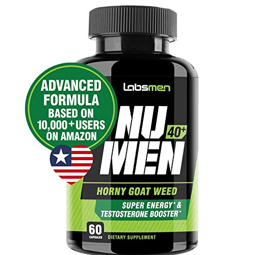 Highest Rated Horny Goat Weed Herbal Supplements