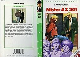 Mister AZ 201