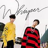VIXX LR - Whisper (2nd Mini Album) CD+Sleeve+Film Card Set+Folded Poster+Free Gift