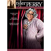 The Tyler Perry Collection: 3 Plays DVD Collection