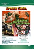 Super Hero Classics-Green Hornet Strikes Again