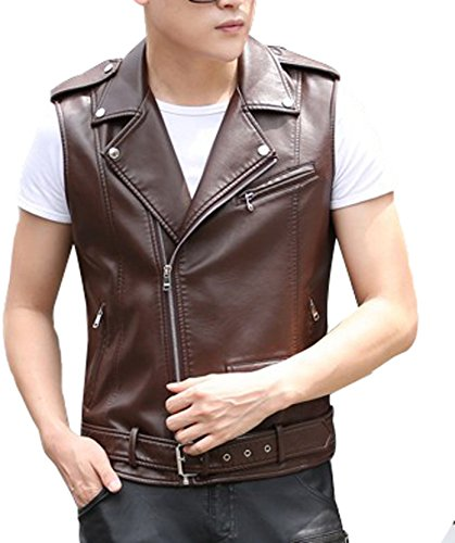 Leather Jacketd - 7