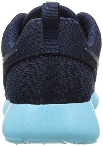 Roshe da W Scarpe 444 Mid Donna Td Nike One Nvy Blu Midnight Corsa Bl Pl Navy 5HRITq