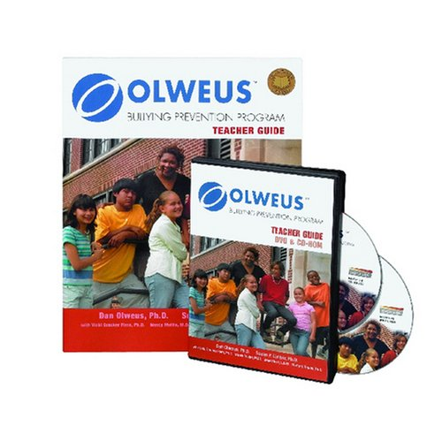 Olweus Bullying Prevention Program Teacher Guide with Dvd/cd-rom ()