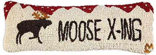 Chandler 4 Corners Moose X-ing 8