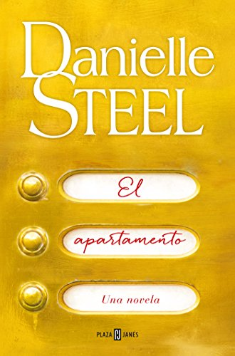 Book Cover: El apartamento/The apartment