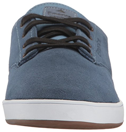 Emerica Men's Romero Laced Blue White Gum Skateboarding Shoes Blue/White/Gum gy8hbH7Cy