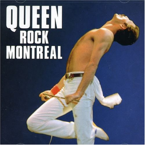 Price comparison product image Queen Rock Montreal (2CD)