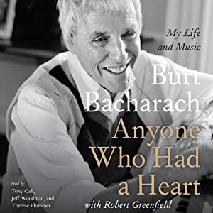 Anyone Who Had a Heart Audiobook