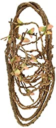 Pen-Plax Climbing Vine with Leaves, 5\' x 0.38\
