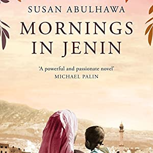 Mornings in Jenin Audiobook