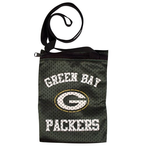 NFL Green Bay Packers Game Day - Packers Cap Bottle Belt