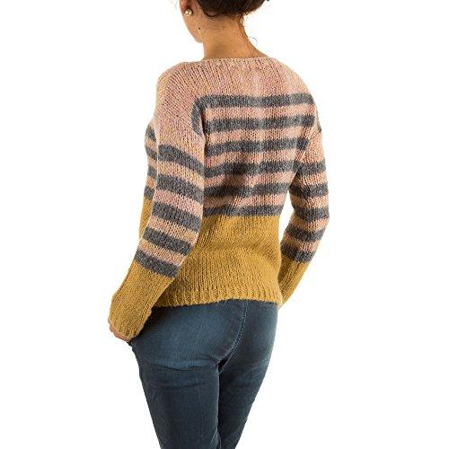 Ital-Design - Jerséi - para mujer Rosa