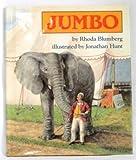 Jumbo, Rhoda Blumberg, 0027116832