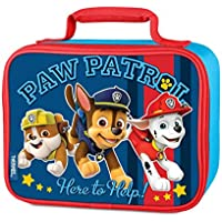 Thermos Paw Patrol Soft Lunch Kit