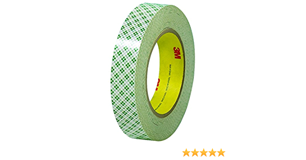 3M Double Sided Sticky Tape Clear Craft Tape 6MTS 3M
