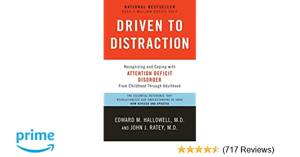 Driven To Distraction Pdf