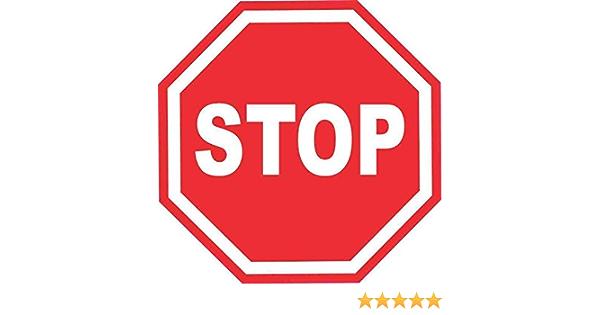Orlando Florida Street Sign Sticker  3.5 x 1.75 inches  Small