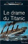 Le Drame du Titanic par Masson