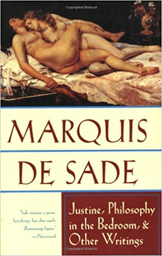 Attractive Justine, Philosophy In The Bedroom, And Other Writings: Marquis De Sade,  Richard Seaver, Austryn Wainhouse: 9780802132185: Amazon.com: Books