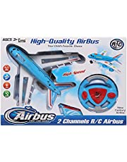 Plane with Remote Control for Boys , 2724671728978