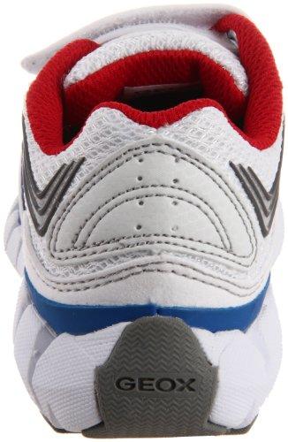Geox Zapatillas Baby Wave Boy B22B1A014Afc4211 - Zapatos Para Niño blanco / azul