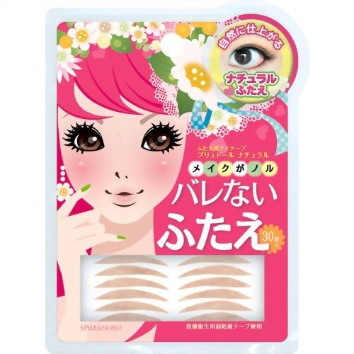 Tape Japan - Noble Double Eyelid Tape