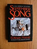 September Song, Edward G. Mathis, 0684192624