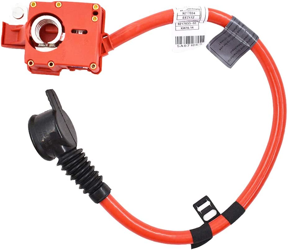 Positive Battery Cable 61129217033 For BMW 740Li 2012 2013 2014 2015