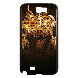 Samsung Galaxy Note 2 N7100 Phone Case Liverpool FC Case Cover PP8E311702