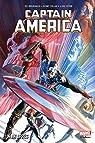 Captain America : un an après par Brubaker