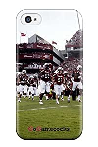 New Shockproof Protection Case Cover For Iphone 4/4s/ Rugby Usc Football 2013 Case Cover