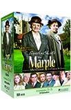 Agatha Christie: Miss Marple - Temporadas 1 A 5 [DVD]