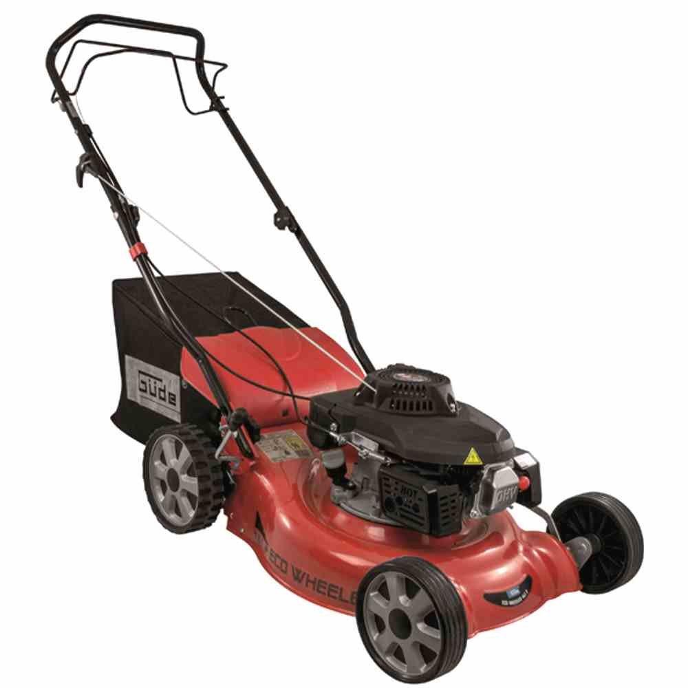 Güde Benzin-Rasenmäher Eco Wheeler 461 P, 95322