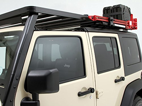 Front Runner Jeep Wrangler Jku 5 Door Unlimited Roof Rack