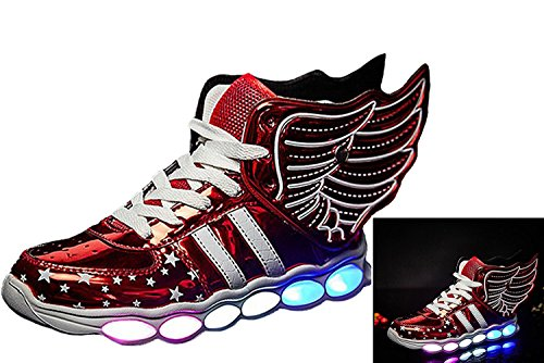 Adidas Shoes With Wings For Kids - 4