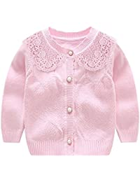 9ecf59b13 Baby Girls Sweaters