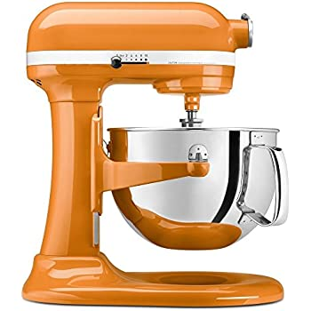 Amazon Com Kitchenaid Pro 500 Series 5 Quart Lift Style
