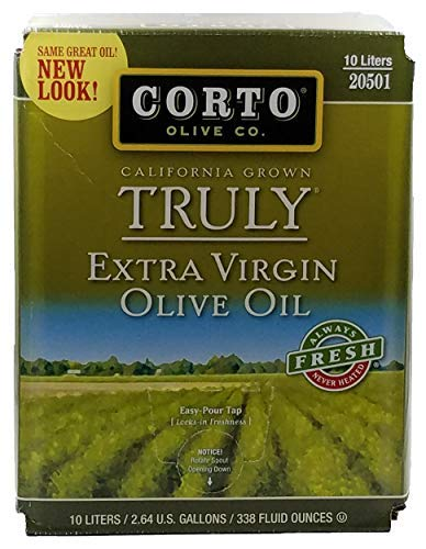 Oil & Vinegar Dispensers Corto Truly Evoo Bundle