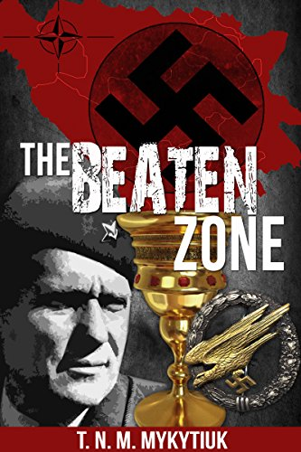 Book: The Beaten Zone by Tom Mykytiuk