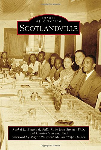 Search : Scotlandville (Images of America)