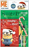 Anker Despicable Me X-Mas Play Pack