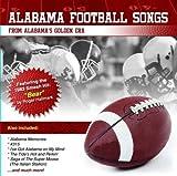 Alabama Football Songs; From Alabama's Golden Era