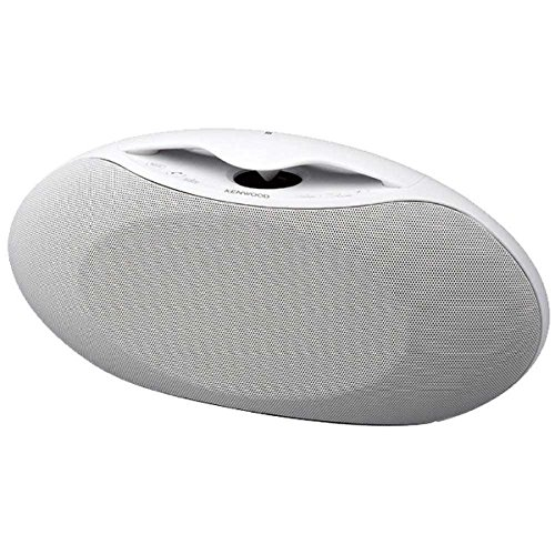 KENWOOD Bluetooth compatible Wireless speaker AS-BT70-W 【J