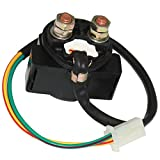 Caltric STARTER SOLENOID RELAY FOR HYOSUNG GD250N GD250R ...