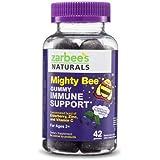 Zarbee's Naturals Children's Mighty Bee Gummy Immune Support Berry - 42 Count