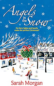Angels In The Snow (Mills & Boon M&B): 1 by [Morgan, Sarah]