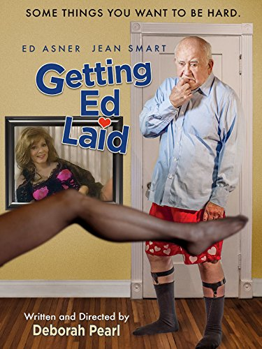 Getting Ed Laid