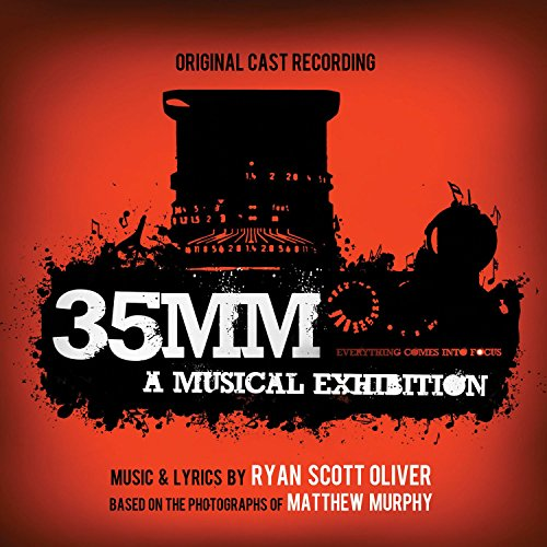 35MM: A Musical Exhibition (Original Cast Recording)